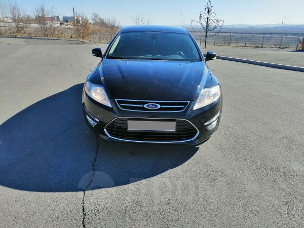Ford Mondeo, 2011 год, 629 000 руб.