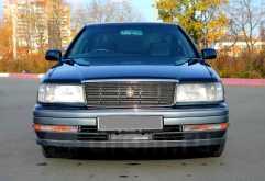 Находка Toyota Crown 1997