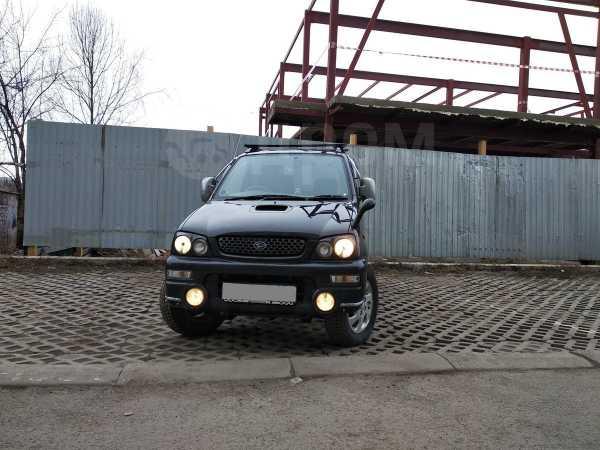 Daihatsu Terios Kid, 2000 год, 236 100 руб.