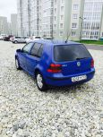 Volkswagen Golf, 2001 год, 185 000 руб.