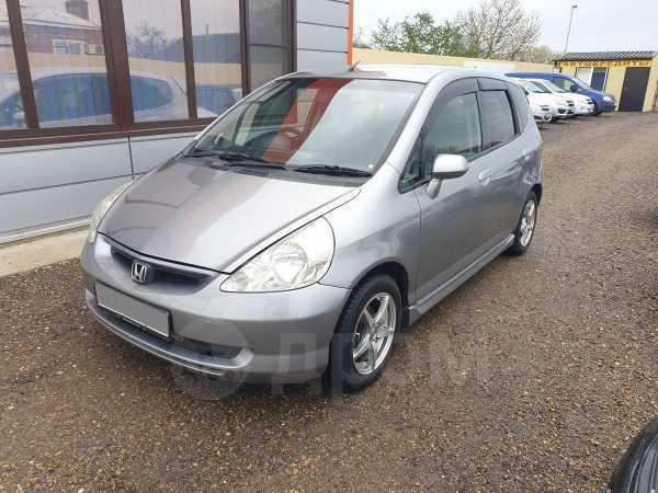 Honda Fit, 2002 год, 255 000 руб.