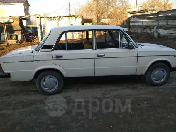 Лада 2106, 1996 год, 38 000 руб.