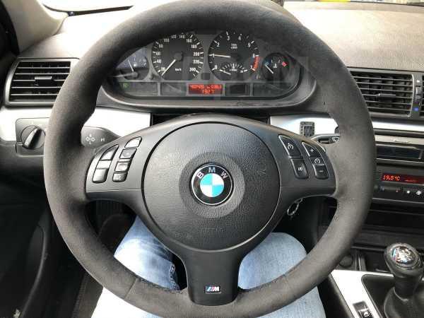 BMW 3-Series, 1999 год, 380 000 руб.