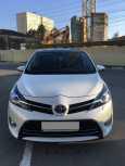 Toyota Verso, 2014 год, 1 050 000 руб.