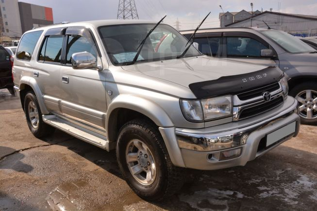 Toyota Hilux Surf, 2000 год, 665 000 руб.