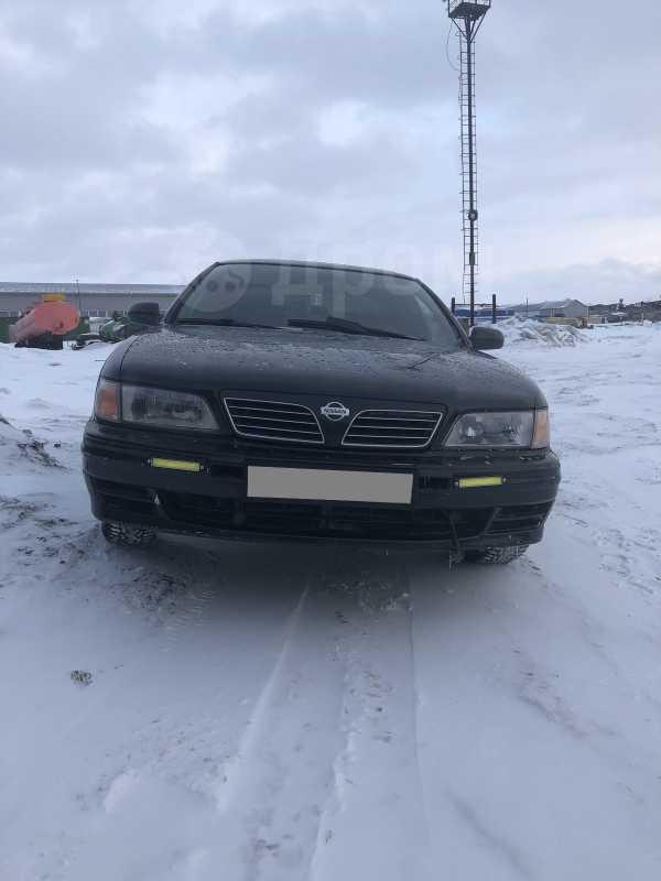 Nissan Maxima, 1997 год, 165 000 руб.