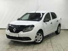 Renault Logan, 2015 г., Новосибирск