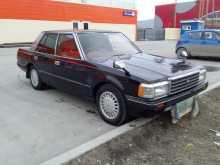 Екатеринбург Crown 1986