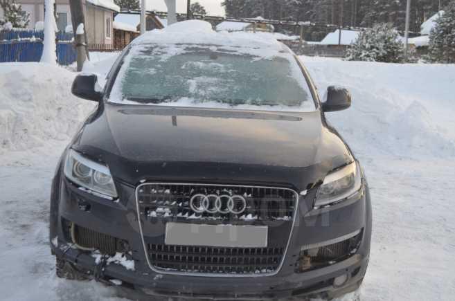 Audi Q7, 2006 год, 400 000 руб.
