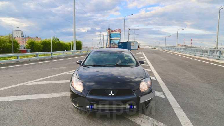 Mitsubishi Eclipse, 2008 год, 950 000 руб.