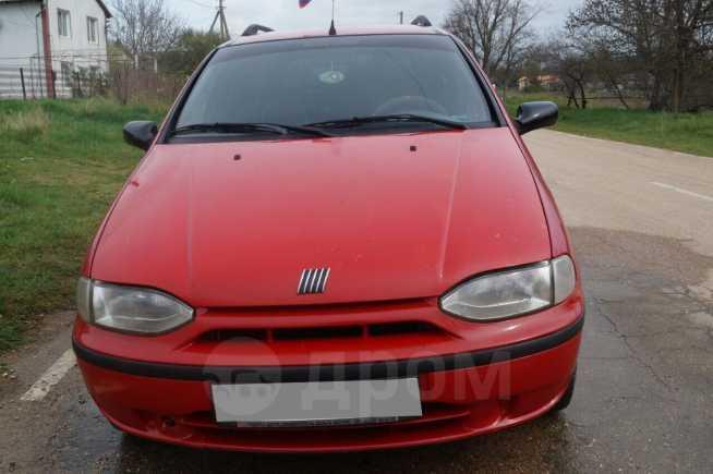 Fiat Palio, 1999 год, 110 000 руб.