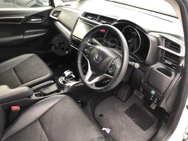 Honda Fit, 2015 год, 725 000 руб.