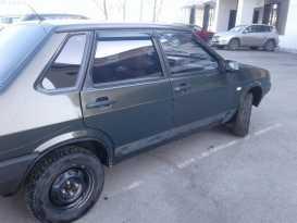 Кемерово 21099 2004