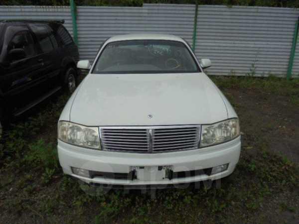 Nissan Gloria, 1999 год, 550 000 руб.