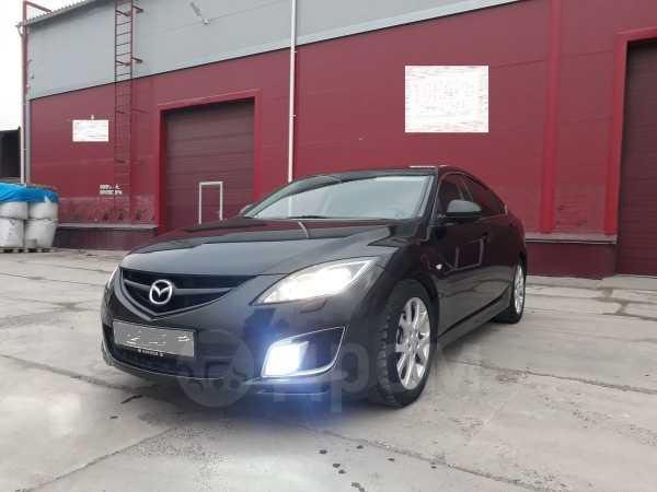 Mazda Mazda6, 2008 год, 565 000 руб.