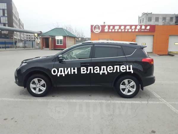 Toyota RAV4, 2014 год, 1 475 000 руб.