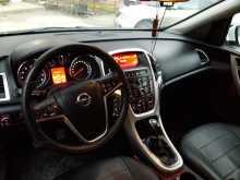 Кострома Opel Astra 2011