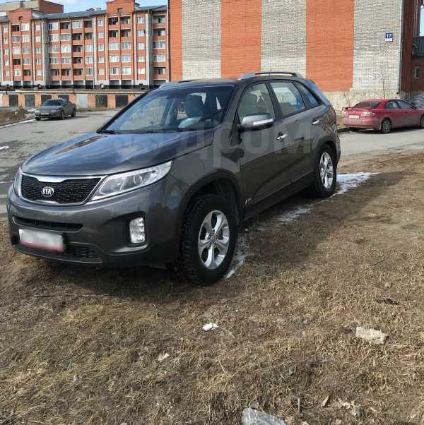 Kia Sorento, 2014 год, 1 450 000 руб.