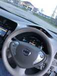 Nissan Leaf, 2014 год, 790 000 руб.