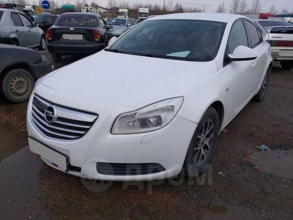 Opel Insignia, 2012 год, 480 000 руб.