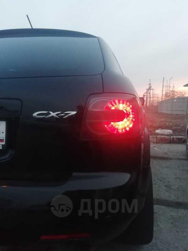 Mazda CX-7, 2008 год, 630 000 руб.