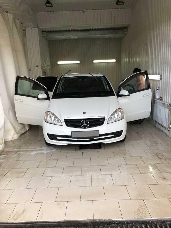 Mercedes-Benz A-Class, 2008 год, 415 000 руб.