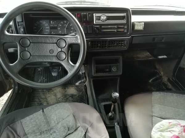 Volkswagen Jetta, 1986 год, 50 000 руб.