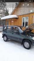 Chevrolet Niva, 2007 год, 300 000 руб.