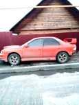 Subaru Impreza, 1994 год, 80 000 руб.