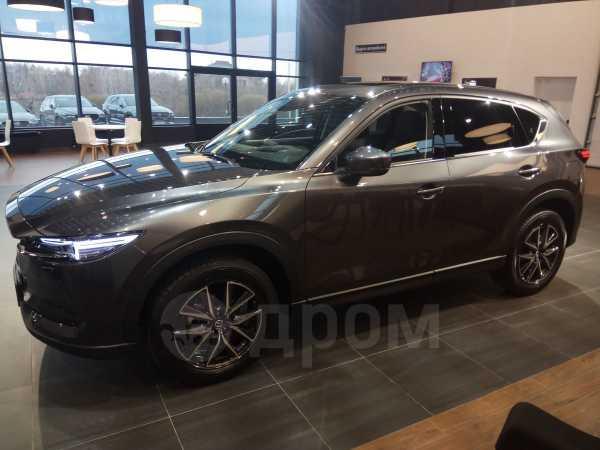 Mazda CX-5, 2019 год, 2 453 000 руб.