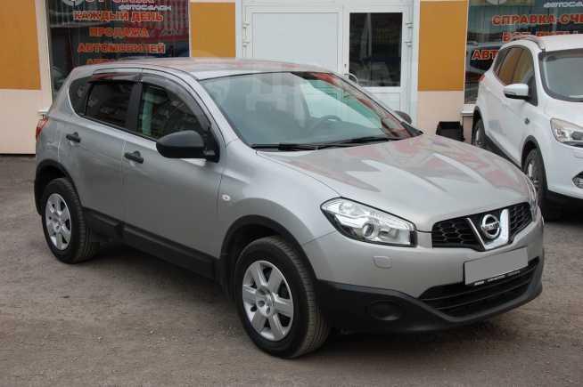 Nissan Qashqai, 2012 год, 699 000 руб.