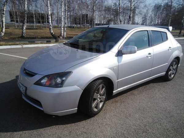 Toyota WiLL VS, 2001 год, 320 000 руб.