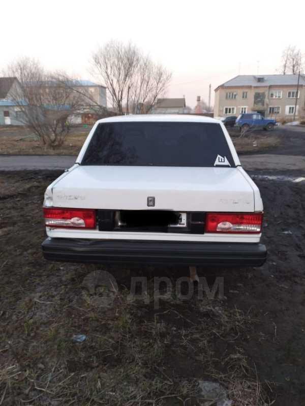 Volvo 740, 1993 год, 65 000 руб.