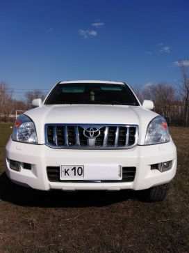 Бузулук Land Cruiser Prado