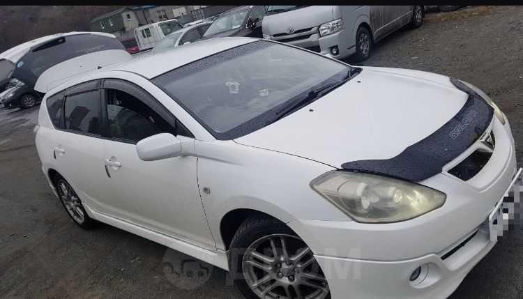 Toyota Caldina, 2004 год, 390 000 руб.