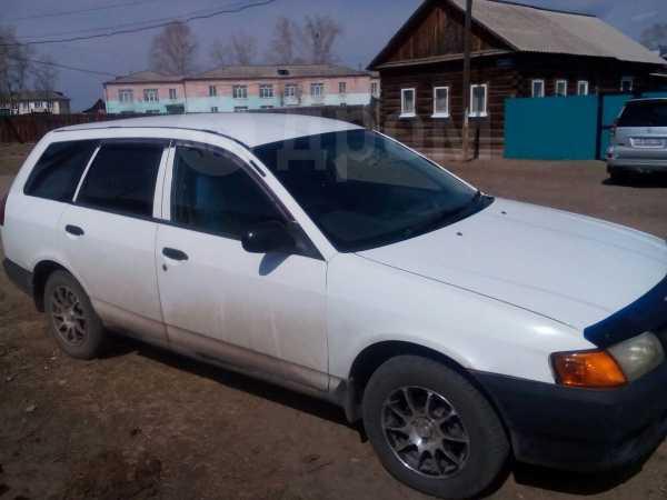 Nissan AD, 1999 год, 150 000 руб.