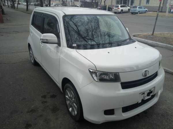 Toyota bB, 2015 год, 520 000 руб.