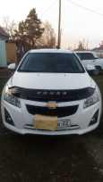 Chevrolet Cruze, 2013 год, 585 000 руб.