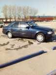 Mercedes-Benz C-Class, 1994 год, 155 000 руб.