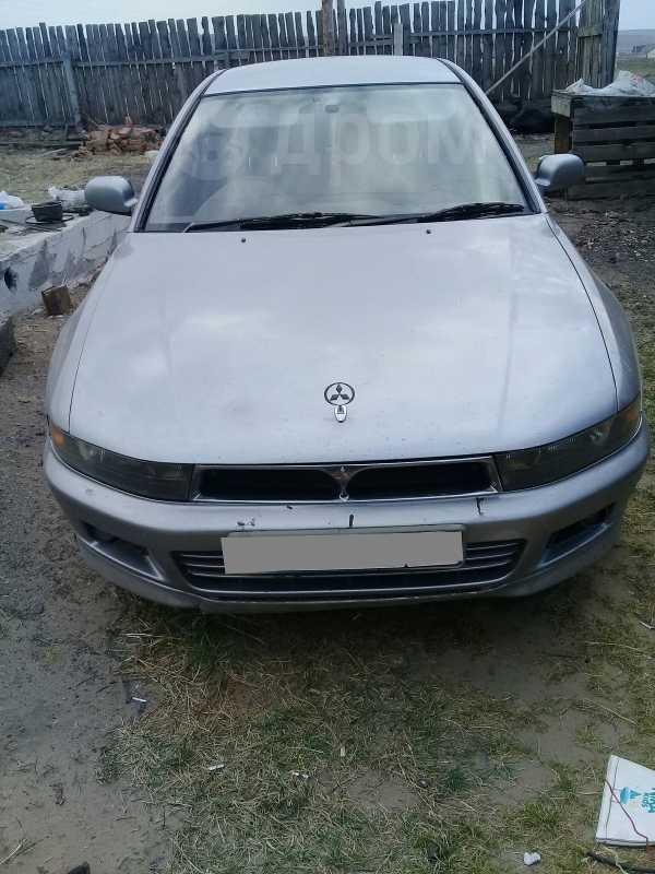 Mitsubishi Galant, 1996 год, 150 000 руб.