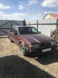 Volvo 740, 1990 год, 75 000 руб.