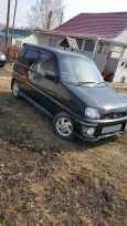 Subaru Pleo, 2002 год, 200 000 руб.