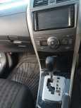 Toyota Corolla Fielder, 2009 год, 639 999 руб.