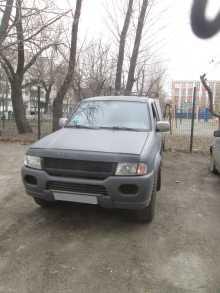 Челябинск B-Series 2006