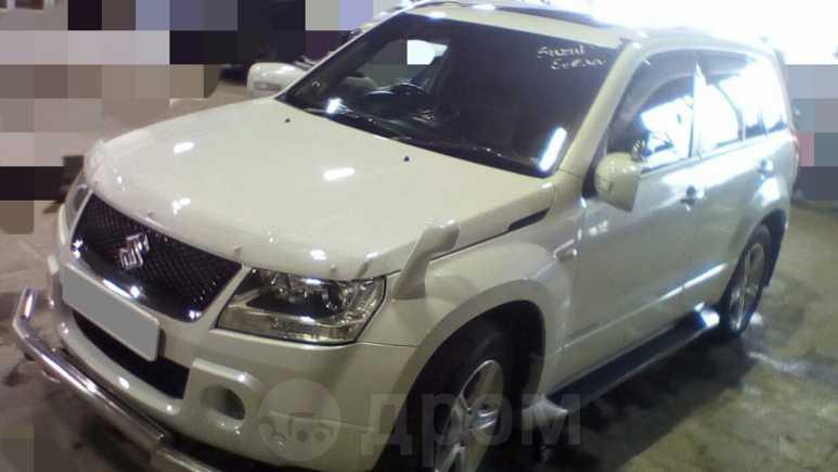 Suzuki Escudo, 2006 год, 750 000 руб.
