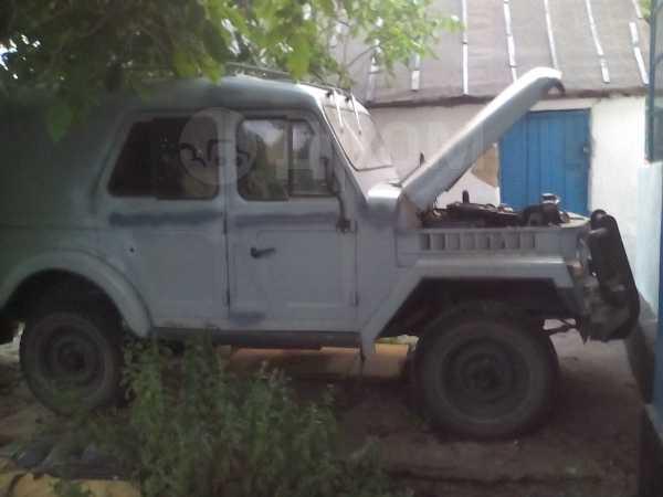 ГАЗ 69, 1969 год, 130 000 руб.