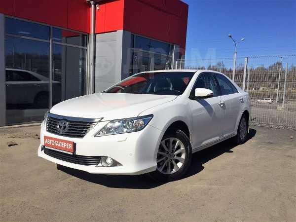 Toyota Camry, 2012 год, 1 095 000 руб.