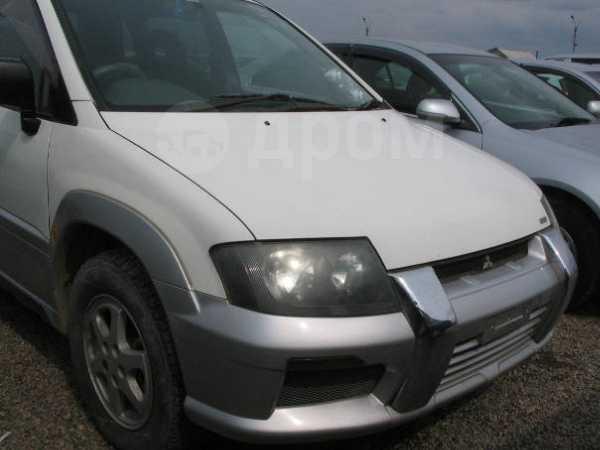 Mitsubishi RVR, 2000 год, 570 000 руб.