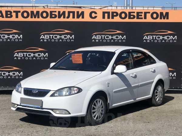 Daewoo Gentra, 2013 год, 368 000 руб.