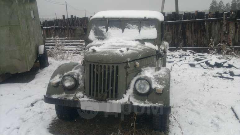 ГАЗ 69, 1982 год, 60 000 руб.
